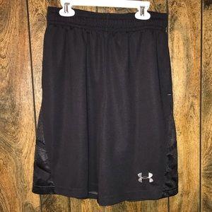 Under Armour Size Medium Basketball Shorts
